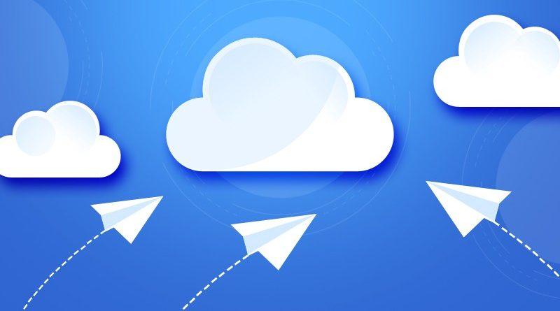 雲端ERP